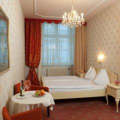 Отель Pertschy Palais Hotel Австрия, Вена - 5 отзывов об отеле, цены и фото номеров - забронировать отель Pertschy Palais Hotel онлайн детские мероприятия фото 2