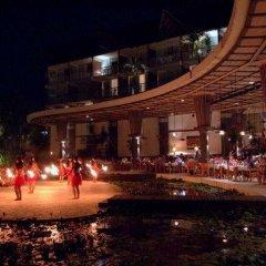 Отель Tahiti Ia Ora Beach Resort - Managed by Sofitel фото 6