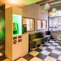Отель Ibis Styles Amsterdam CS Hotel Нидерланды, Амстердам - 1 отзыв об отеле, цены и фото номеров - забронировать отель Ibis Styles Amsterdam CS Hotel онлайн детские мероприятия фото 2