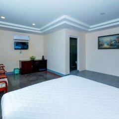 Отель Olympic Hotel Вьетнам, Нячанг - отзывы, цены и фото номеров - забронировать отель Olympic Hotel онлайн фото 6