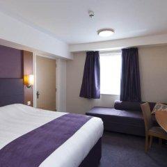 Отель Premier Inn London City - Old Street комната для гостей фото 5