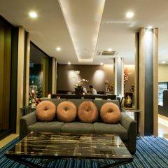 Отель 41 Suite Бангкок спа