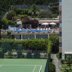 Отель Dorisol Estrelicia Португалия, Фуншал - 1 отзыв об отеле, цены и фото номеров - забронировать отель Dorisol Estrelicia онлайн спортивное сооружение