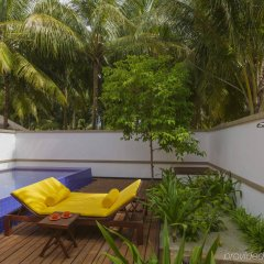 Отель Angsana Velavaru Мальдивы, Южный Ниланде Атолл - отзывы, цены и фото номеров - забронировать отель Angsana Velavaru онлайн Южный Ниланде Атолл