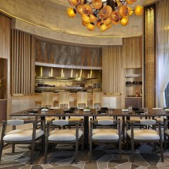 Seminole Hard Rock Hotel and Casino питание