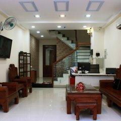 Отель Sunny Guest House интерьер отеля