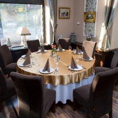 Отель Erzsebet Kiralyne (Queen Elizabeth) Годолло питание фото 3