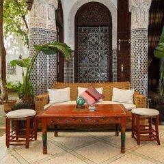 Отель Riad Razane Марокко, Фес - отзывы, цены и фото номеров - забронировать отель Riad Razane онлайн фото 3