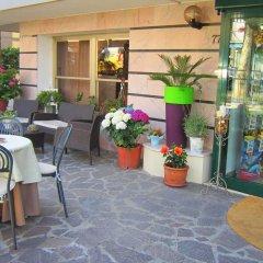 Hotel Mamy Римини питание фото 2