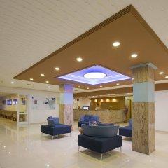 Отель Gran Sol интерьер отеля