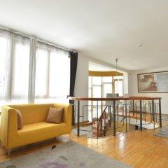 Hotel de Paris комната для гостей фото 5
