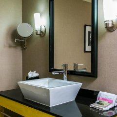 Cambria Hotel Columbus - Polaris ванная