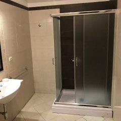 Отель Villa Kalemegdan Сербия, Белград - отзывы, цены и фото номеров - забронировать отель Villa Kalemegdan онлайн ванная