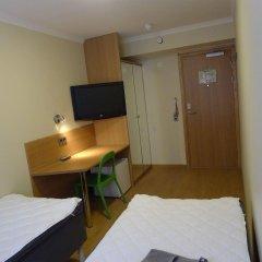 Отель Goteborgs Mini-Hotel Швеция, Гётеборг - 1 отзыв об отеле, цены и фото номеров - забронировать отель Goteborgs Mini-Hotel онлайн удобства в номере