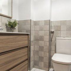 Отель Apartamento Principe de Vergara IV ванная фото 2