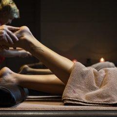 Lagomandra Hotel & Spa фитнесс-зал фото 3