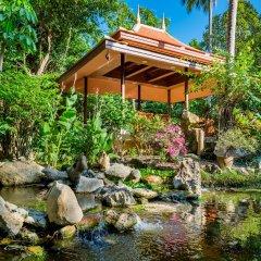 Отель Duangjitt Resort, Phuket фото 9