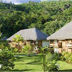 Отель Sofitel Bora Bora Marara Beach Hotel Французская Полинезия, Бора-Бора - отзывы, цены и фото номеров - забронировать отель Sofitel Bora Bora Marara Beach Hotel онлайн фото 2