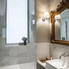 Отель Charles V ванная