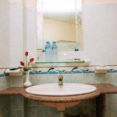 Sunflower Hotel Nha Trang Нячанг ванная фото 2