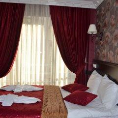 Ares Hotel комната для гостей фото 2