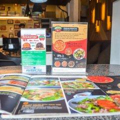 Отель The Color Kata Таиланд, пляж Ката - 1 отзыв об отеле, цены и фото номеров - забронировать отель The Color Kata онлайн питание фото 2