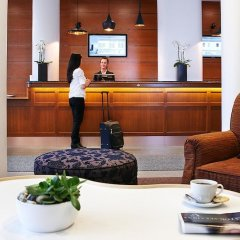 Best Western Plus Waterfront Hotel интерьер отеля фото 3