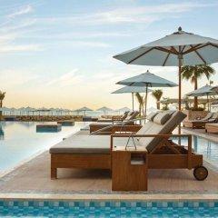 Отель Rixos Premium Дубай бассейн