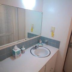 Отель High Tides Beach Studio Ямайка, Монтего-Бей - отзывы, цены и фото номеров - забронировать отель High Tides Beach Studio онлайн ванная