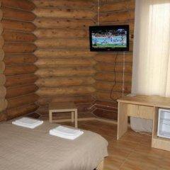 Арт-Эко-отель Алтай Бийск комната для гостей фото 2