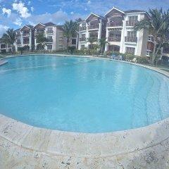 Отель Laguna Golf Доминикана, Пунта Кана - отзывы, цены и фото номеров - забронировать отель Laguna Golf онлайн сауна