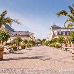 Отель Spa Hotel Diana Чехия, Франтишкови-Лазне - отзывы, цены и фото номеров - забронировать отель Spa Hotel Diana онлайн