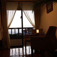 Hotel Nirakanai Kohamajima комната для гостей фото 4