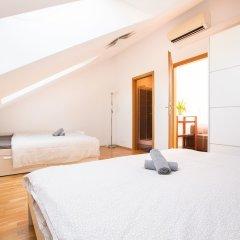 Апартаменты Premier Apartment Vysehrad комната для гостей фото 2