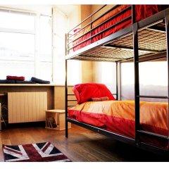 Redflag Hostel Москва комната для гостей фото 2