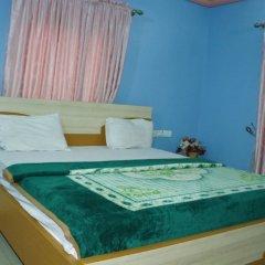 Отель Chisam Suites Annex сейф в номере