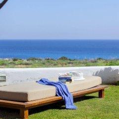 Отель Protaras Seashore Villas Кипр, Протарас - отзывы, цены и фото номеров - забронировать отель Protaras Seashore Villas онлайн пляж