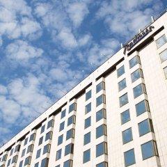 Гостиница Рэдиссон Славянская Москва фото 4