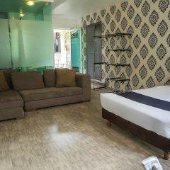 Отель Singular Goldsmith Мексика, Мехико - отзывы, цены и фото номеров - забронировать отель Singular Goldsmith онлайн фото 4