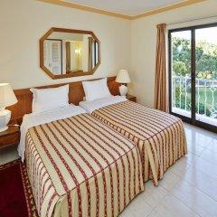 Отель Four Seasons Vilamoura Португалия, Пешао - отзывы, цены и фото номеров - забронировать отель Four Seasons Vilamoura онлайн комната для гостей фото 4