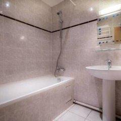 Отель Modern Hôtel Montmartre ванная