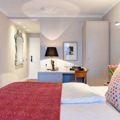 Отель Admiral Германия, Мюнхен - 1 отзыв об отеле, цены и фото номеров - забронировать отель Admiral онлайн комната для гостей фото 15