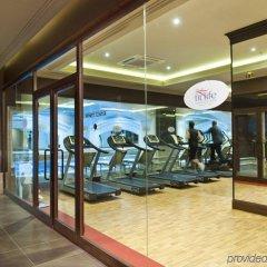 Elite World Van Hotel Турция, Ван - отзывы, цены и фото номеров - забронировать отель Elite World Van Hotel онлайн фитнесс-зал фото 2