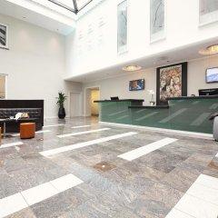 Отель Scandic Neptun Норвегия, Берген - 2 отзыва об отеле, цены и фото номеров - забронировать отель Scandic Neptun онлайн интерьер отеля
