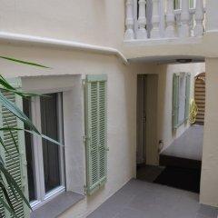 Отель Rent Cannes Résidence Gambetta балкон