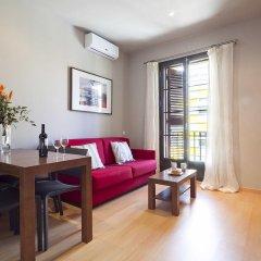 Отель Bonavista Apartments - Eixample Испания, Барселона - отзывы, цены и фото номеров - забронировать отель Bonavista Apartments - Eixample онлайн комната для гостей фото 2