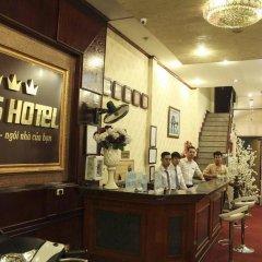 Отель A25 Nguyen Truong To Ханой интерьер отеля