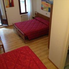 Hotel Caprera комната для гостей фото 4