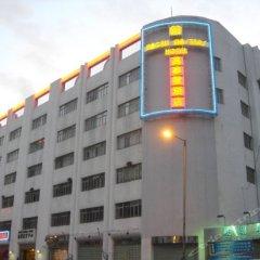 Macau Masters Hotel городской автобус