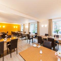 Hotel Antares Düsseldorf питание фото 2